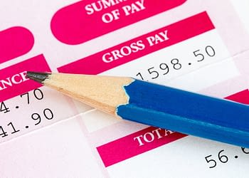 Pay stub requirements in California