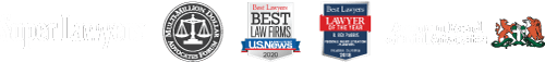 Best Lawyers' Best Law Firms 2020