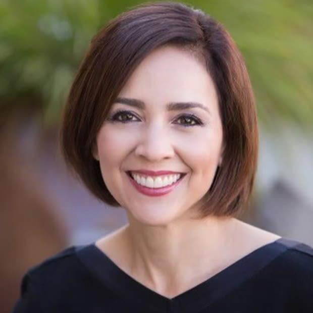 Sylvia Torres Guillen