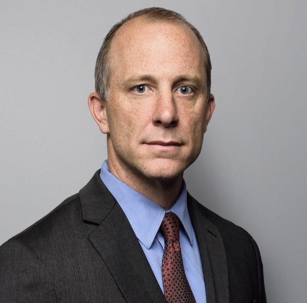 Jason P Fowler