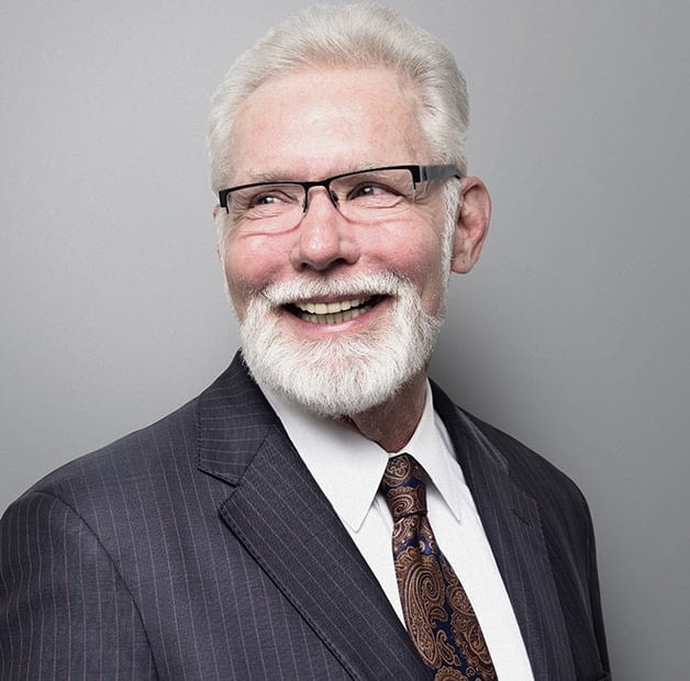 R. Rex Parris, Mayor of Lancaster and Founding Attorney of PARRIS Law Firm